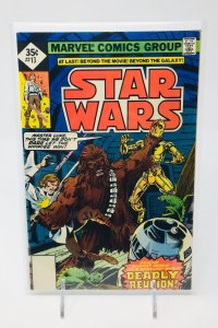 Star Wars Vol 1 #13B VG+ 4.5