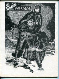 Pulp Collector Vol.2 #3 Winter 1987-JD MacDonald-Frank Hamilton-Doc Savage-FN