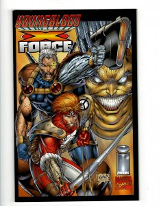 Youngblood/X-Force #1 (1996) SR6