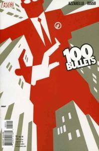 100 Bullets #95 FN; DC/Vertigo | save on shipping - details inside