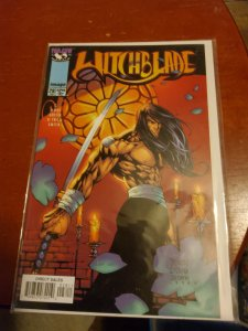 Witchblade #28 (1999)