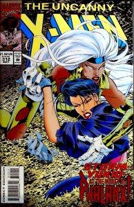 The Uncanny X-Men #312 (1994)