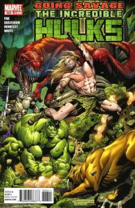 Incredible Hulk, The #623 VF/NM; Marvel | save on shipping - details inside