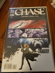 Chase #4 (1998)