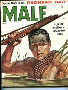 Male 3/1956-Atlas-cheesecake-Suicide Squad-Vic Prezio-FR