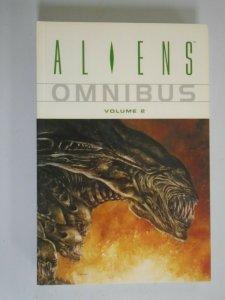 Aliens Omnibus TPB #2 SC 6.0 FN (2007 1st Print Dark Horse)