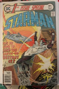1st Issue Special #12 (Mar 1976, DC) FN