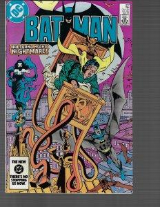 Batman #377 (DC, 1984)
