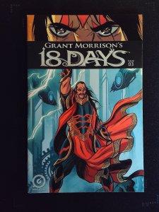 18 Days #3 (2015)