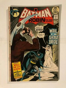 Batman #236 -  Neil Adams Cover Art