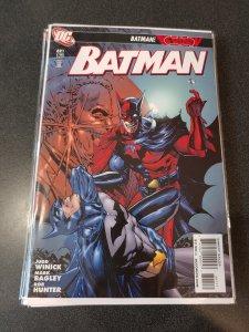 Batman #691 (2009)