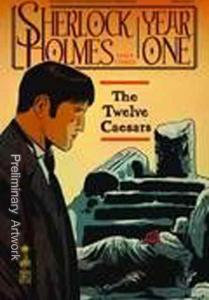 Sherlock Holmes: Year One #3A VF/NM; Dynamite | save on shipping - details insid