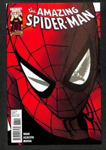 The Amazing Spider-Man #623 (2010)