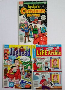 Archie Comic Book Lot of (3) see more comuc lots in store! ID#00