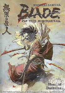 Blade of the Immortal TPB #7 VF/NM; Dark Horse | save on shipping - details insi