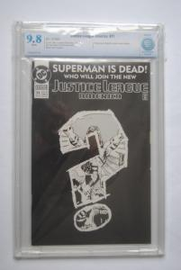 Justice League of America 71 9.8