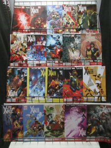 All New X-Men (Marvel 2012 Series) #4-41 Lot of 36Diff Bendis Immonen to Asrar