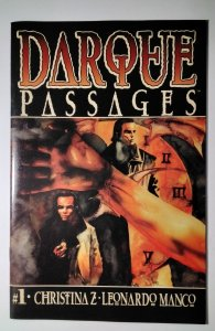 Darque Passages #1 (1998) Acclaim Comic Book J756