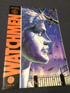 Watchmen #2 VF/NM (1986) DC Comics