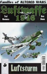 Luftwaffe: 1946 (Vol. 2) #4 VF/NM; Antarctic | save on shipping - details inside