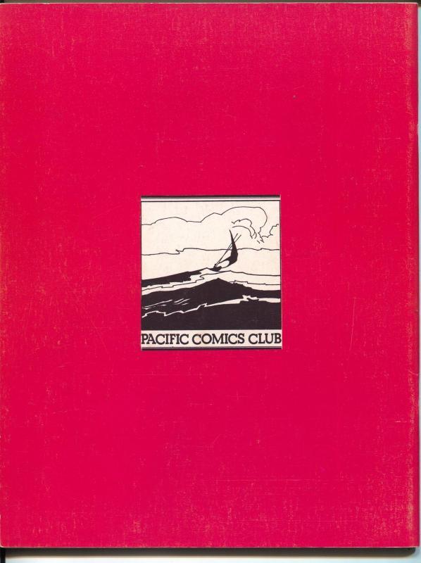 Feature Book #20 1993-Pacific Comics Club-The Phantom-reprint of 1940's-VF