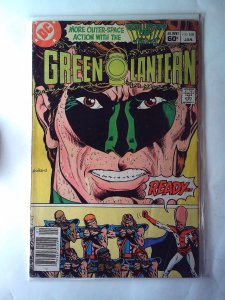 Green Lantern #160 (1983)