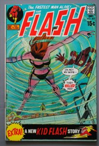 Flash  #202   VF/Better     See Actual Photo