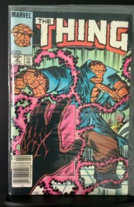 The Thing #8 (1984)