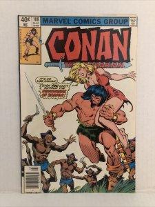 Conan #108