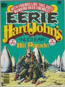 Eerie #106 (Warren Publishing)