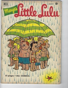 Marge's Little Lulu 38