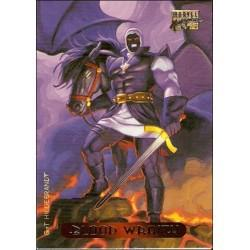 1994 Marvel Masterpieces Series 3 - BLOOD WRAITH #14