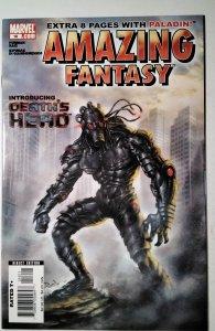 Amazing Fantasy #16 (2006) Marvel Comic Book J757