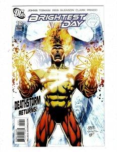 Lot of 13 Brightest Day DC Comics #12 13 14 15 16 17 18 19 20 21 22 23 24 GK57