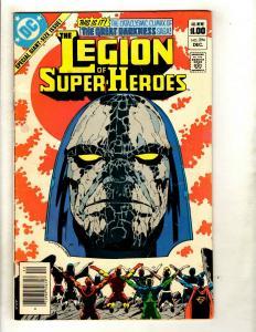 10 DC Comics Legion of Heroes 294 Jemm 1 2 3 7 9 Spectre 1 2 3 Sinestro 1 EK13