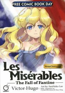 Misérables, Les: The Fall of Fantine FCBD #2014 VF; Udon | save on shipping - de