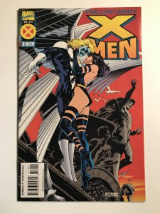 X-Men #319
