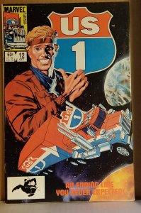 U.S. 1 #12 (1984)