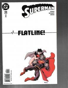 12 DC Superman Comics # 198 199 200 201 202 203 204 205 206 207 208 209 GK45