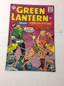 Green Lantern 39 5.5 Fine- Fn-
