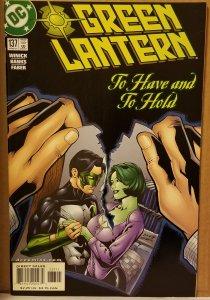Green Lantern #137 (2001)