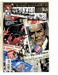 10 Rising Stars Top Cow Image Comic Books # 22 23 (2) 1 2 3 + 1 2 3 + 1/2 MF19
