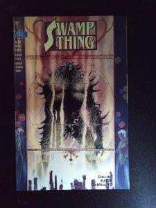 Swamp Thing #131 (1993)