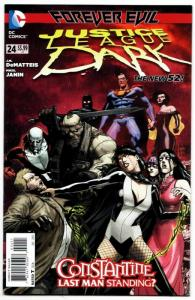 New 52 Justice League Dark #24 (DC, 2013) VF/NM