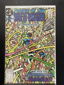 Power of the Atom #15 (1989)