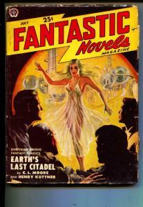 Fantastic Novels-Pulp-7/1950-C. L. Moore-J. L. Schoolcraft