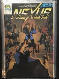 Nexus #48 (1988)