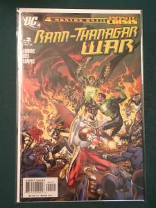 Rann-Thanagar War #2 of 6