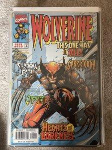 Wolverine #128 (1998)
