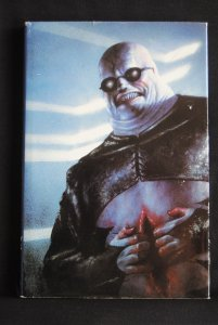 Hellraiser, Volume ll, Leather Bound, Singed Clive Barker 420/500, Scott Hampton